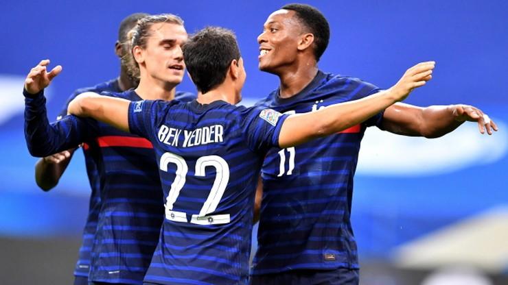Liga Narodów: Świetne widowisko i sześć goli w szlagierze! Mistrz świata lepszy od wicemistrza