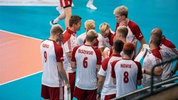Reprezentacja Polski wywalczyła brązowy medal mistrzostw Europy!