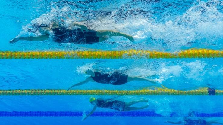 MŚ w pływaniu: Polacy bez medalu po raz pierwszy od 21 lat