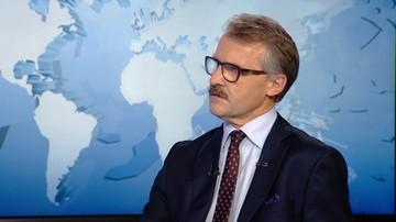 Mazur: nie zabiegamy o odzyskanie praw członka Europejskiej Sieci Rad Sądownictwa
