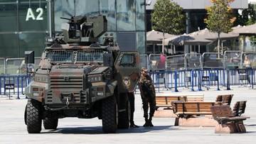 """Turcja: stan wyjątkowy zostanie zniesiony  """"za miesiąc lub półtora"""""""