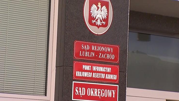 Lublin: sąd utrzymał zakaz Marszu Równości i kontrmanifestacji