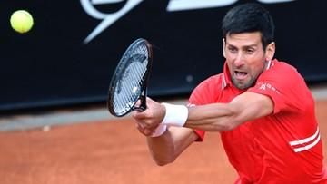 ATP w Rzymie: Novak Djokovic i Rafael Nadal zagrają w finale