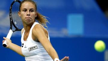 Sukces Linette. Polka w ćwierćfinale turnieju w Katowicach