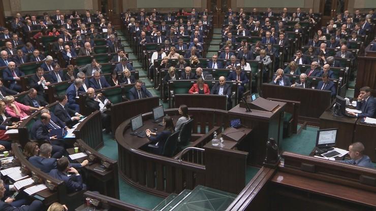 Sejm przyjął budżet na 2020 r. bez deficytu