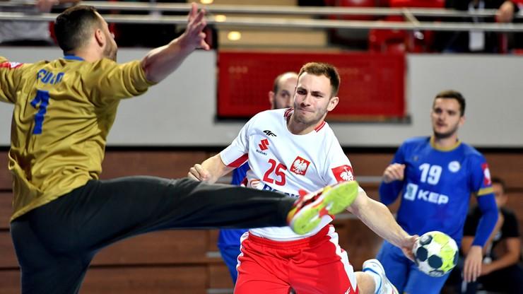 El. ME 2020: Polscy piłkarze ręczni rozbili Kosowo