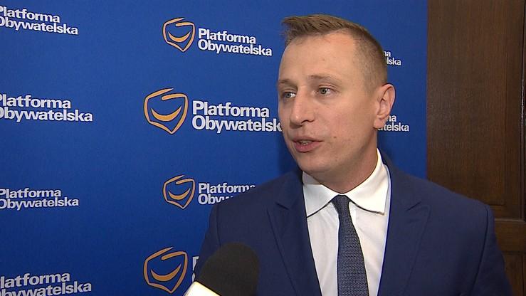 PO: KE podjęła działanie dążące do przywrócenia praworządności w Polsce