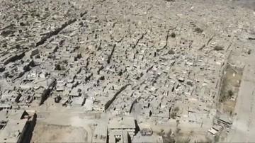 Nie żyje francuska dziennikarka ranna w wybuchu w Mosulu