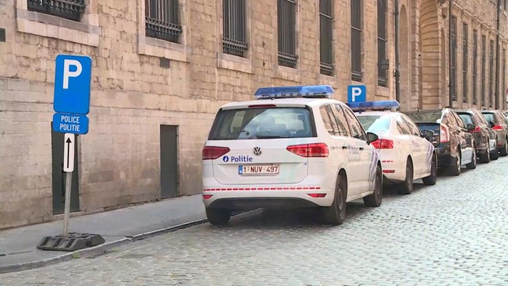 Śmierć Polaka na belgijskim komisariacie. Są wyniki sekcji zwłok