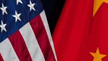 Chiny ogłosiły cła odwetowe na towary z USA wartości 75 mld dolarów rocznie