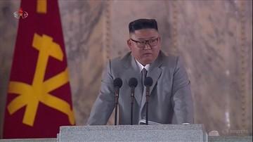 """Kim Dzong Un zapłakał i przeprosił naród. """"Jest mi wstyd"""""""