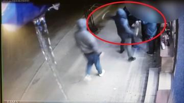 Brutalny atak w Lwówku Śląskim. Jedna z ofiar ma złamaną podstawę czaszki i zmiażdżony oczodół