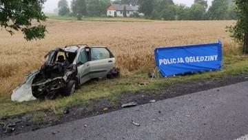 W wypadku zginęły dwie osoby, a dziewięć zostało rannych. Decyzja ws. aresztu dla kierowcy
