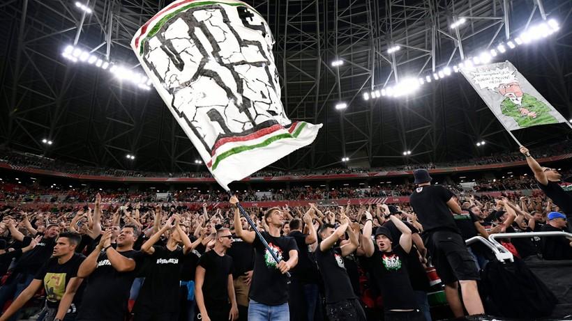 El. MŚ 2022: Węgrzy zagrają przy pustych trybunach