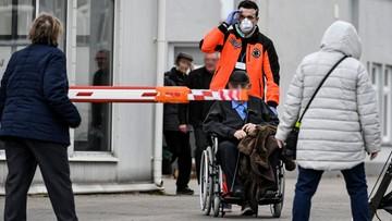 Koronawirus w Polsce. 7 kolejnych zgonów, ponad sto nowych zakażeń