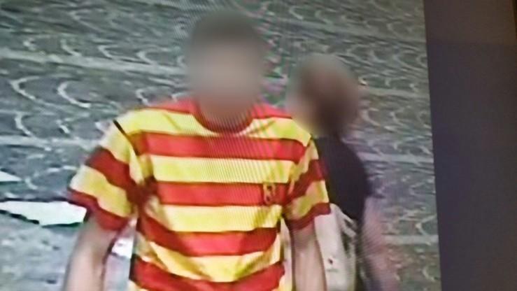 Podejrzewany o pobicie 14-latka zgłosił się na policję