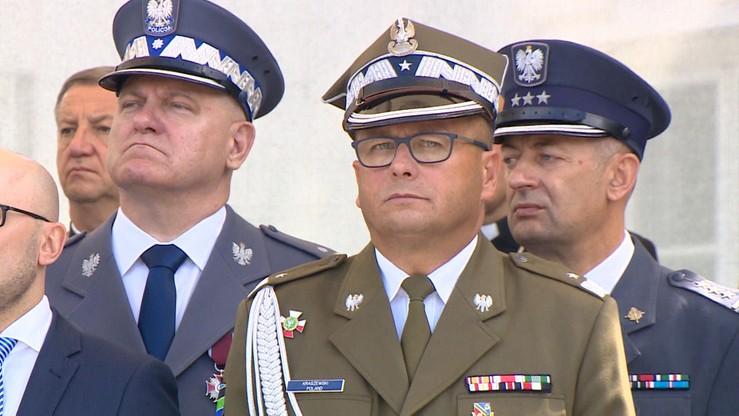 Szef SKW: we wtorek odbyło się spotkanie z gen. Kraszewskim