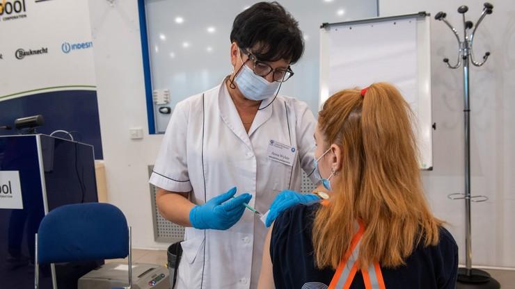 Rzecznik rządu: będą nowe rozwiązania dotyczące szczepień