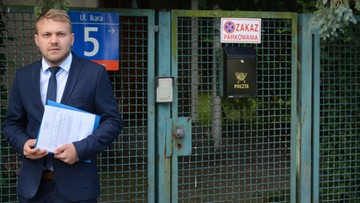 Warszawski radny chce odebrać córce gen. Jaruzelskiego willę