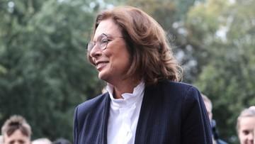 """Kidawa-Błońska """"nokautuje"""" Schetynę. Polacy widzą ją w fotelu premiera chętniej niż lidera KO"""