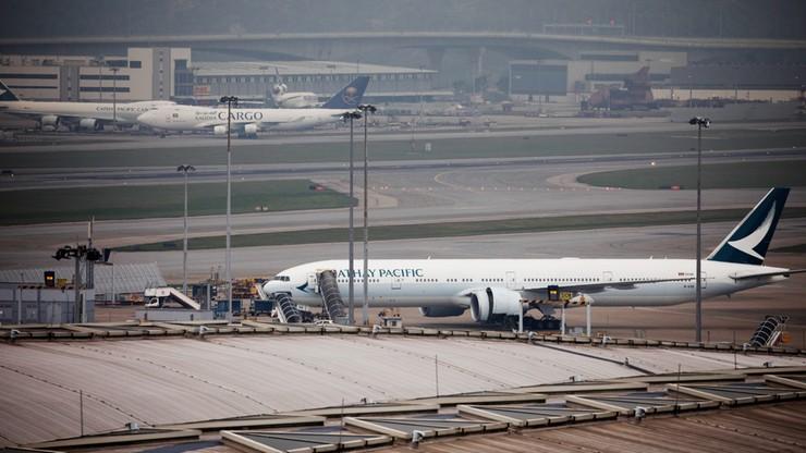 Rosyjski Aerofłot nie wyklucza odwołania zamówienia na Boeingi 737 MAX