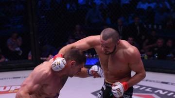 KSW 41: Mistrz ostatecznie nie wystąpi w Katowicach!