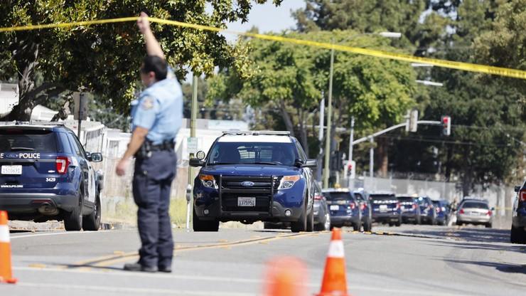 Strzelanina w San Jose. Wielu zabitych i rannych [WIDEO]