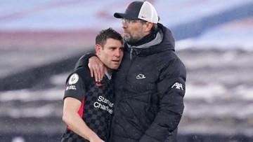 Dramat Liverpoolu! Gwiazdy nie zagrają do końca sezonu