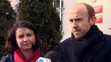 PO i Nowoczesna chciały zapoznać się z listami poparcia kandydatów do KRS. Woś: nie mamy kopii