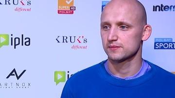 Paweł Pawlak: Miałem pecha w UFC. Trzymam kciuki za Jana Błachowicza