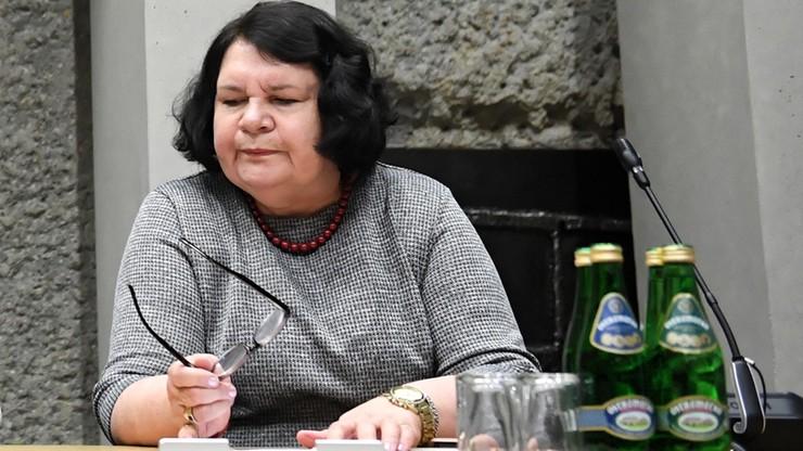 Godek, Winnicki, Jurek, Piotrowski. Sobecka apeluje o poszerzenie listy PiS do PE
