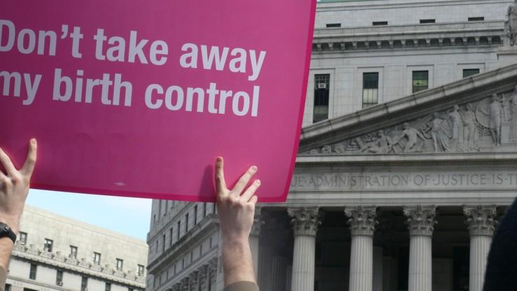USA: demonstracje przeciwników i zwolenników prawa do aborcji