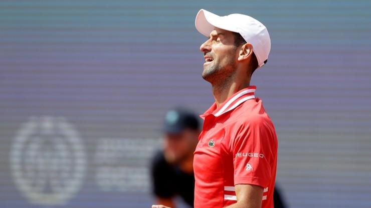 ATP w Belgradzie: 83. tytuł Novaka Djokovica
