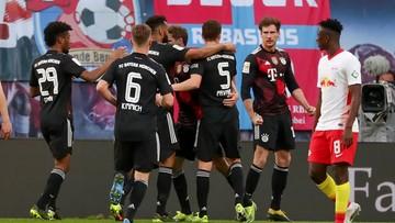 Bundesliga: Kluczowa wygrana Bayernu z Lipskiem! Lewandowski zastąpiony