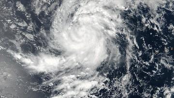 Huragan Irma zmierza w kierunku USA
