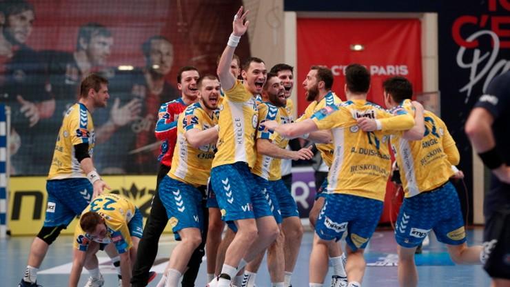 PGE Vive przetrwało nawałnicę w Paryżu! Kielczanie w Final Four Ligi Mistrzów