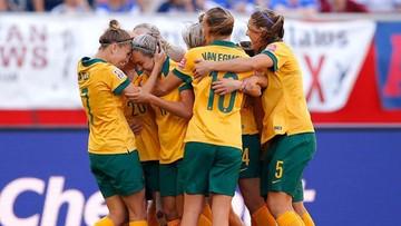 Australijskie piłkarki dopięły swego. Będą zarabiać jak mężczyźni