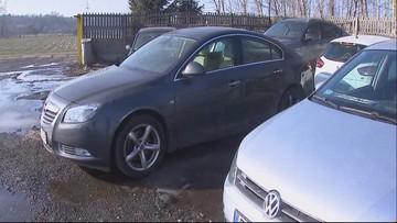 Mechanik najpierw naprawił samochód, a później go... ukradł