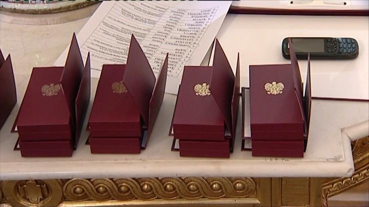 Nowe państwowe odznaczenie – Krzyż Wschodni. Dla obcokrajowców, którzy ratowali Polaków