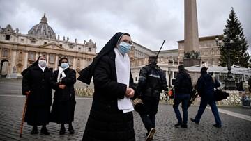 Watykan: szczepionki przeciwko Covid-19 są konieczne, muszą być dostępne dla wszystkich