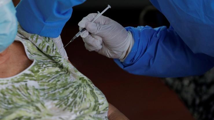 Niemcy: niektórzy zaszczepieni AstraZeneką powinny przy drugim szczepieniu zmienić preparat