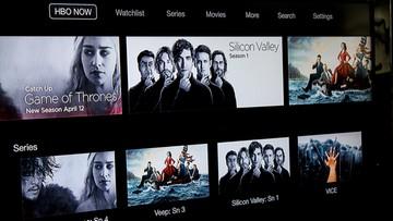 Hakerzy żądają milionów dolarów okupu od stacji HBO