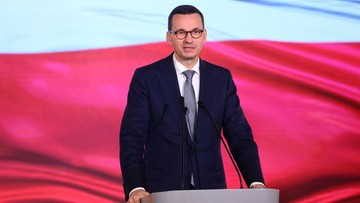 Premier o powodach nieobecności na Marszu Niepodległości: na imprezie mogą znaleźć się prowokatorzy