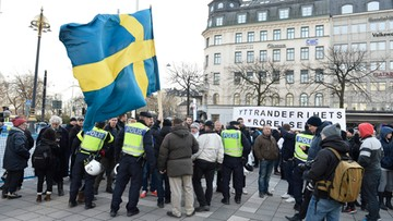 Szwedzkie feministki nie chcą być chronione przed gwałtami ze strony imigrantów