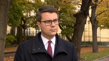 Müller o pozwaniu Niemiec do TSUE: każdy minister ma prawo do własnych projektów