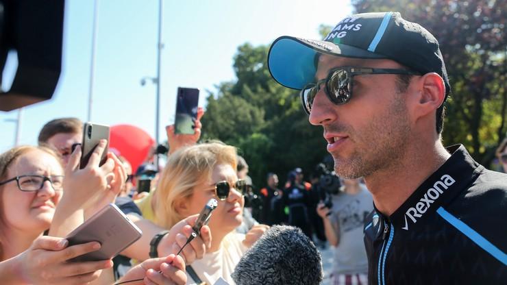 Seria DTM: Robert Kubica trzynasty, zwycięstwo Nico Muellera
