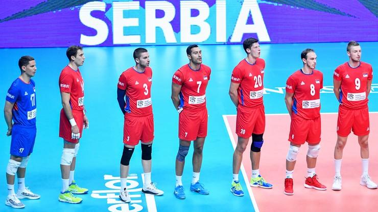 Dwaj Serbowie zagrają w przyszłym sezonie w PGE Skrze Bełchatów