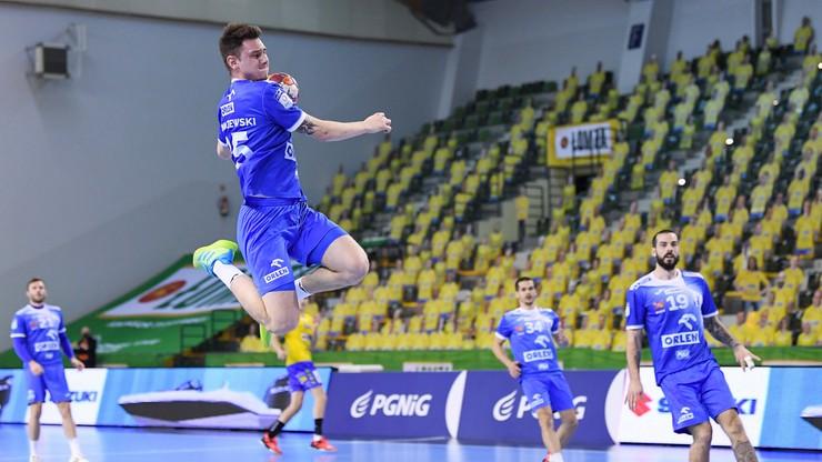 Liga Europejska: Orlen Wisła Płock - SC Magdeburg. Relacja na żywo