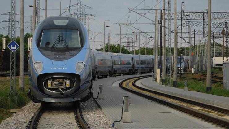 Wracają kolejne pociągi Intercity. W nowym rozkładzie mało połączeń do Katowic