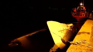 Katamaran zderzył się z barką na Wołdze. 10 osób zginęło